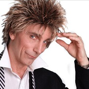 Tribute to Rod Stewart